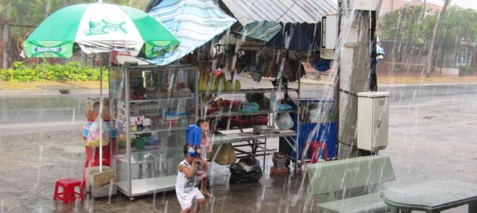Vietnam – Der Badeort Mui Ne