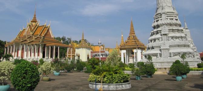 Reisebericht Kambodscha – 7. Phnom Penh