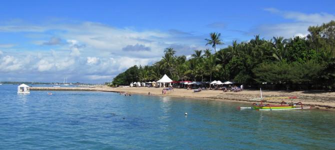 Bali – Sanur Beach