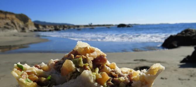 Tagesausflug an den Pazifik – Teil 3