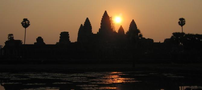 Reisebericht Kambodscha – 4. Angkor Tag 3