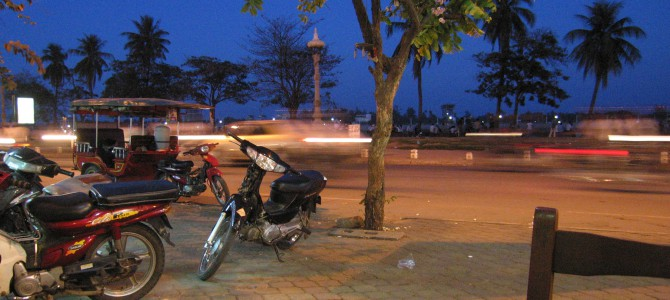 Reisebericht Kambodscha – 5. Phnom Penh und Sihanoukville