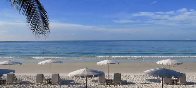 Thailand – Koh Samet – Sai Kaew Beach