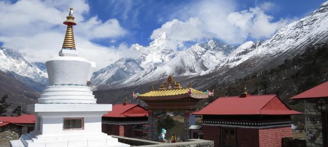 Nepal – Tengboche