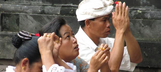 Bali – Der Osten von Sanur nach Lovina