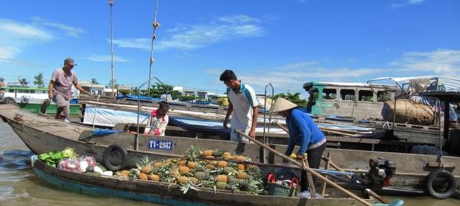 Vietnam – Das Mekong Delta Teil 2