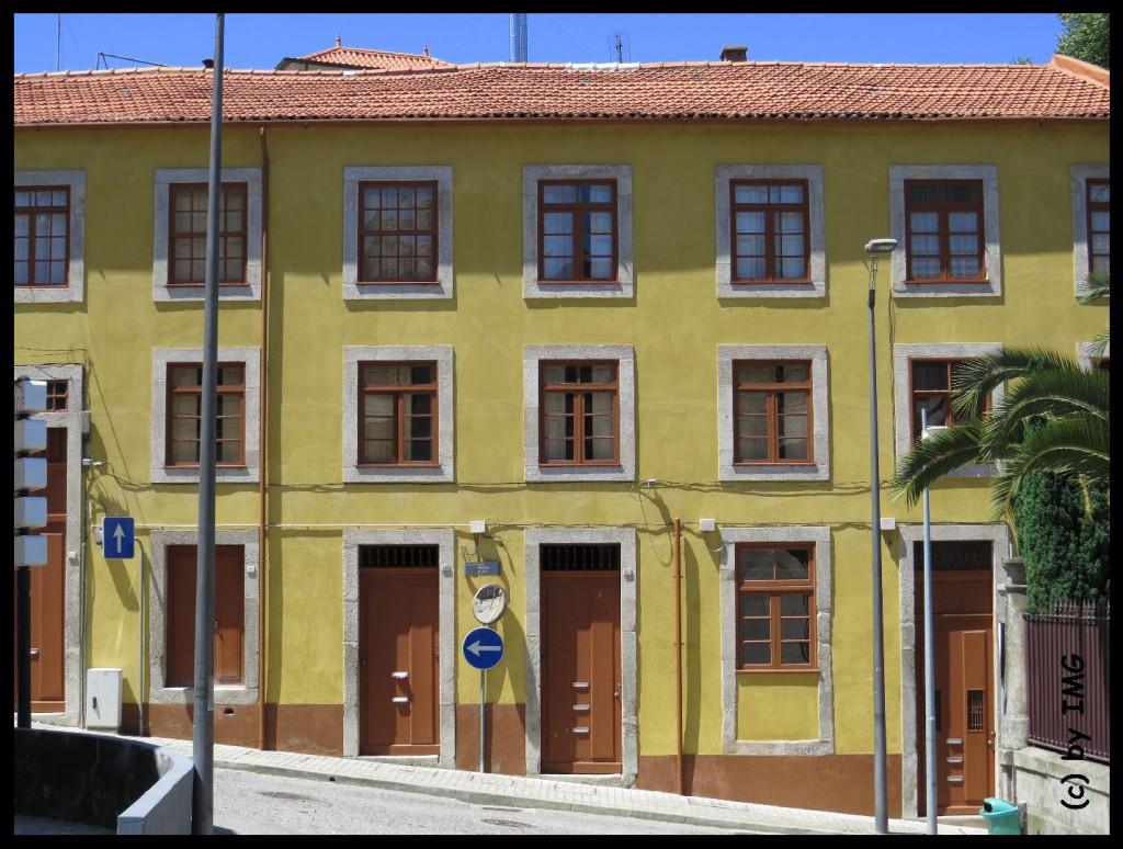07.07.14 Hausfassade Porto