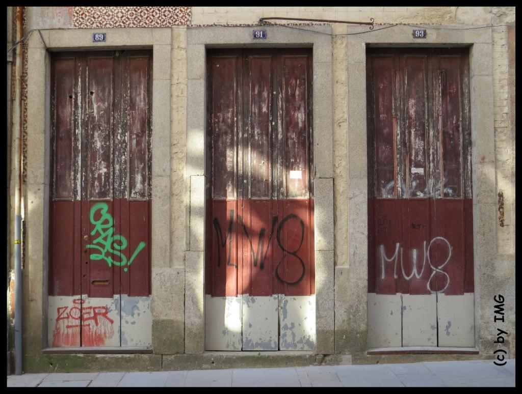 07.07.14 Porto Türen