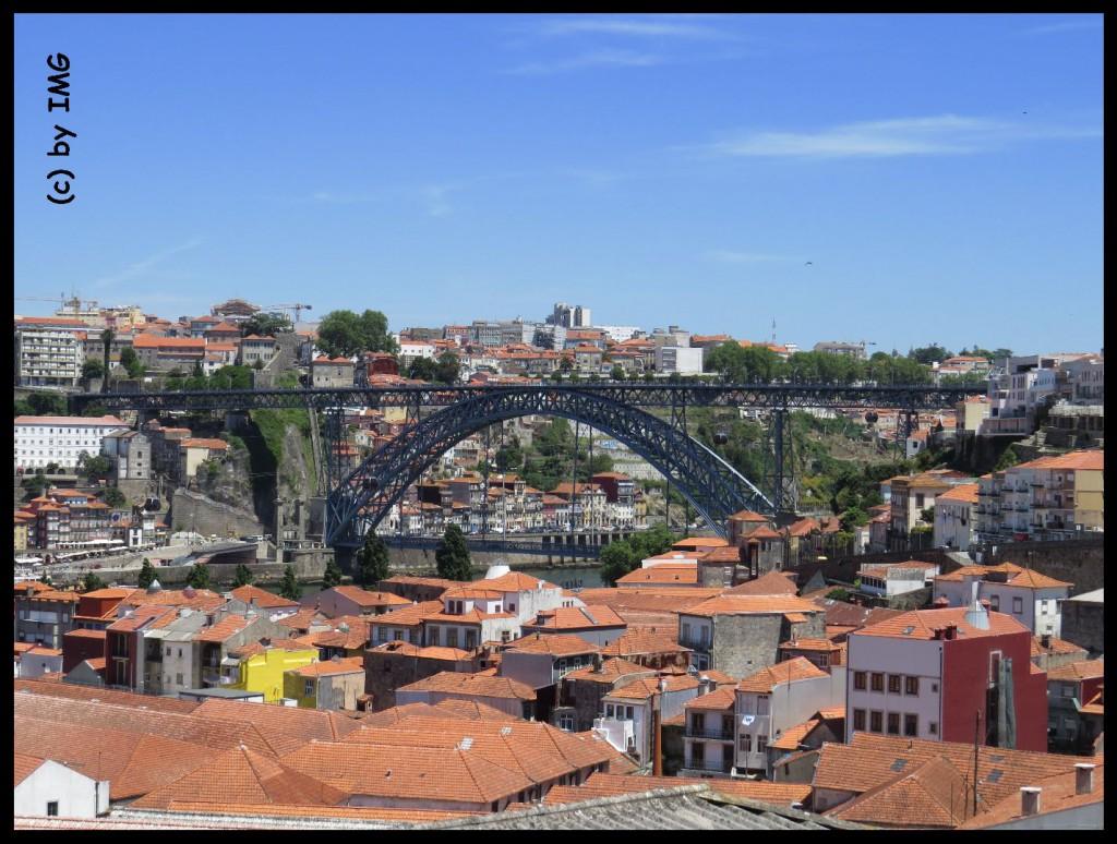 21.07.14 Douro Brücke