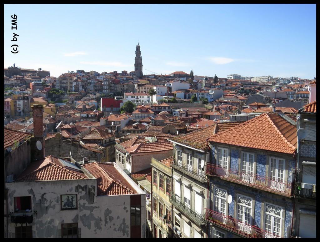 21.07.14 Porto Ausblick