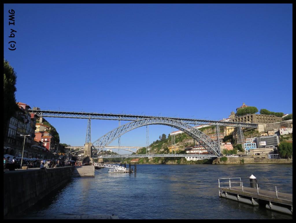 21.07.14 Porto Brücke