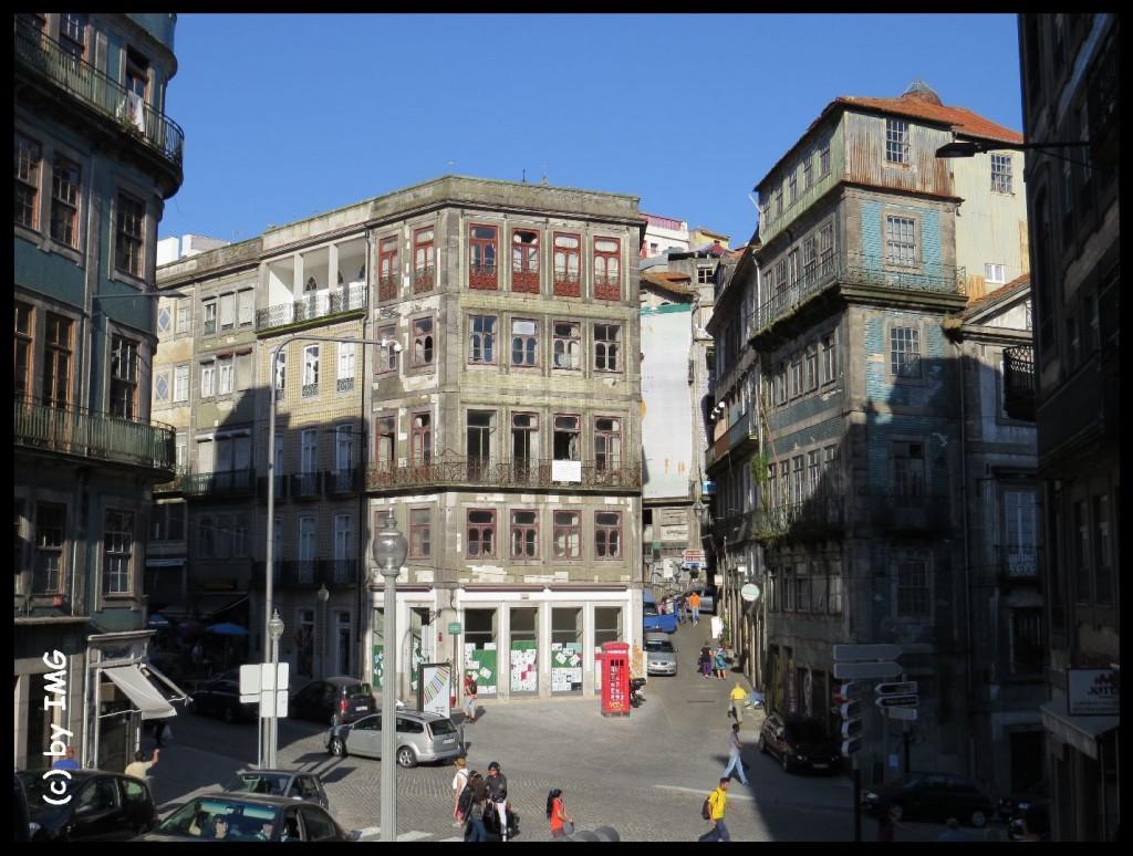 21.07.14 Porto Häuser
