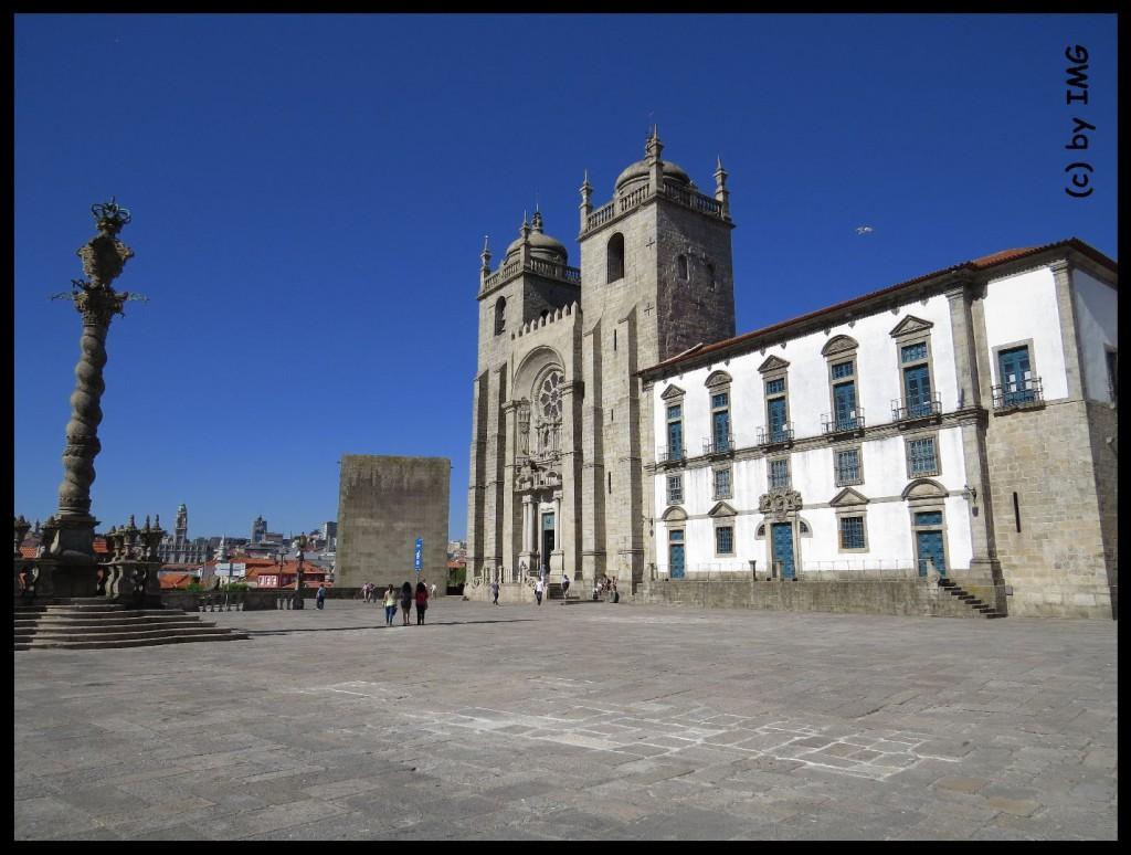 21.07.14 Porto Kathedrale