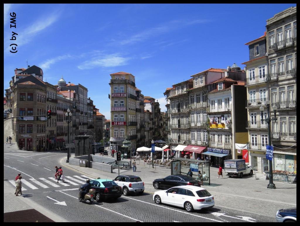 21.07.14 Porto Stadt