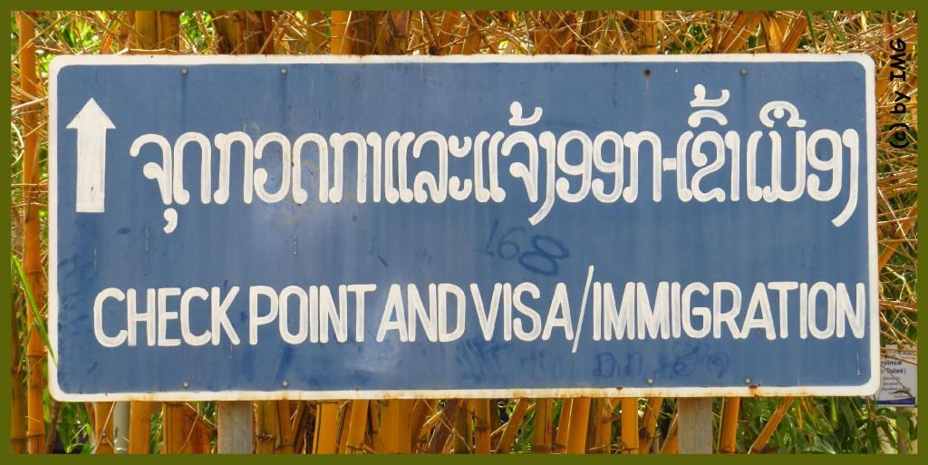 26.07.14 Checkpiont Laos
