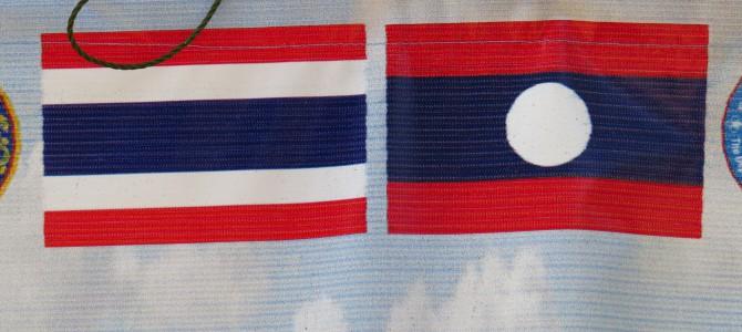 Laos – Reisebericht 1 – Vat Phou