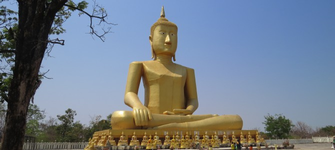 Laos 6 – Zurück in Pakse
