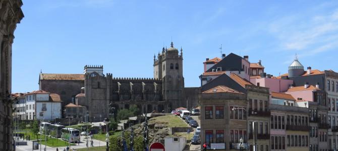 Portugal – Porto – Spaziergang durch die Stadt