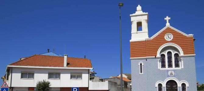 Portugal – Ausflug nach Espinho