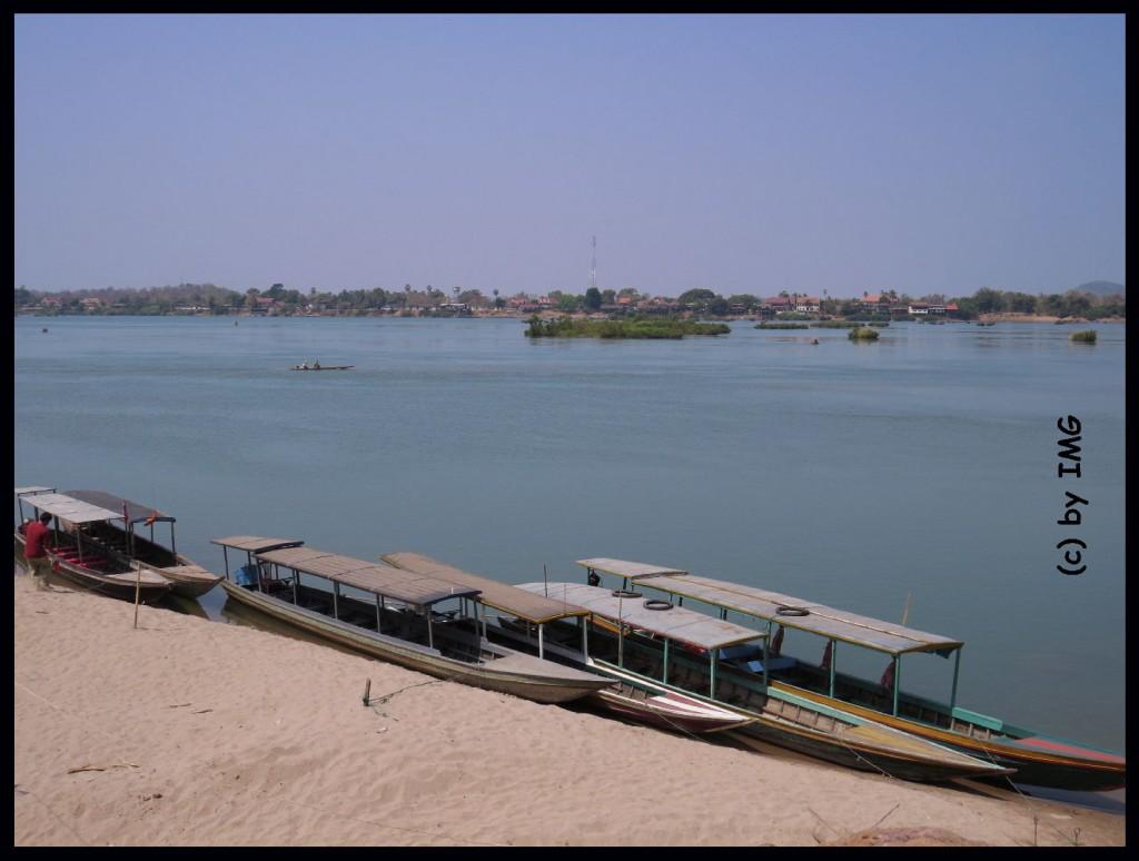 19.09.14 Mekong Wasserfälle