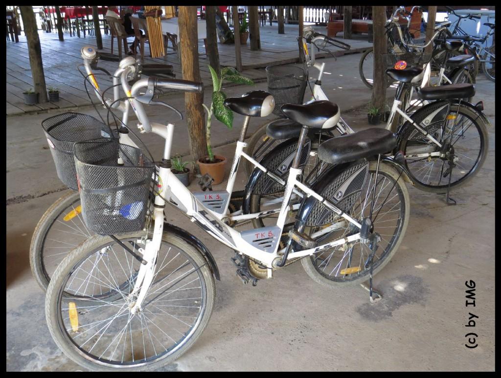 19.09.14 Wasserfälle Fahrräder