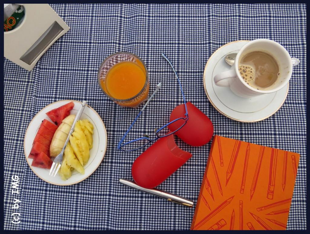21.09.14 Frühstück