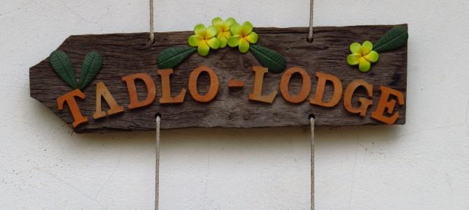 Laos – Reisebericht 3 – Tadlo Lodge