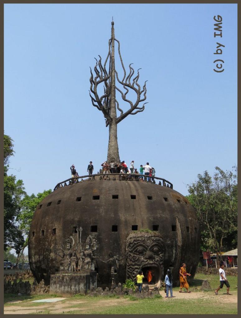 11.10.14 Buddha Park 1