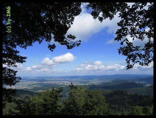 05 Freiburg St. Peter Wanderung Kandelhöhenweg - Kopie