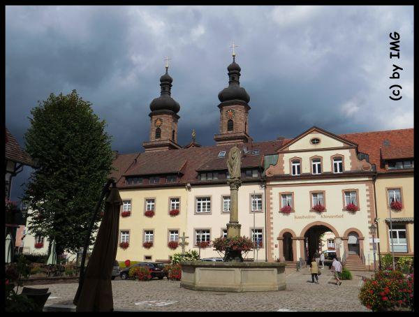 12 Freiburg St. Peter Wanderung Kandelhöhenweg - Kopie