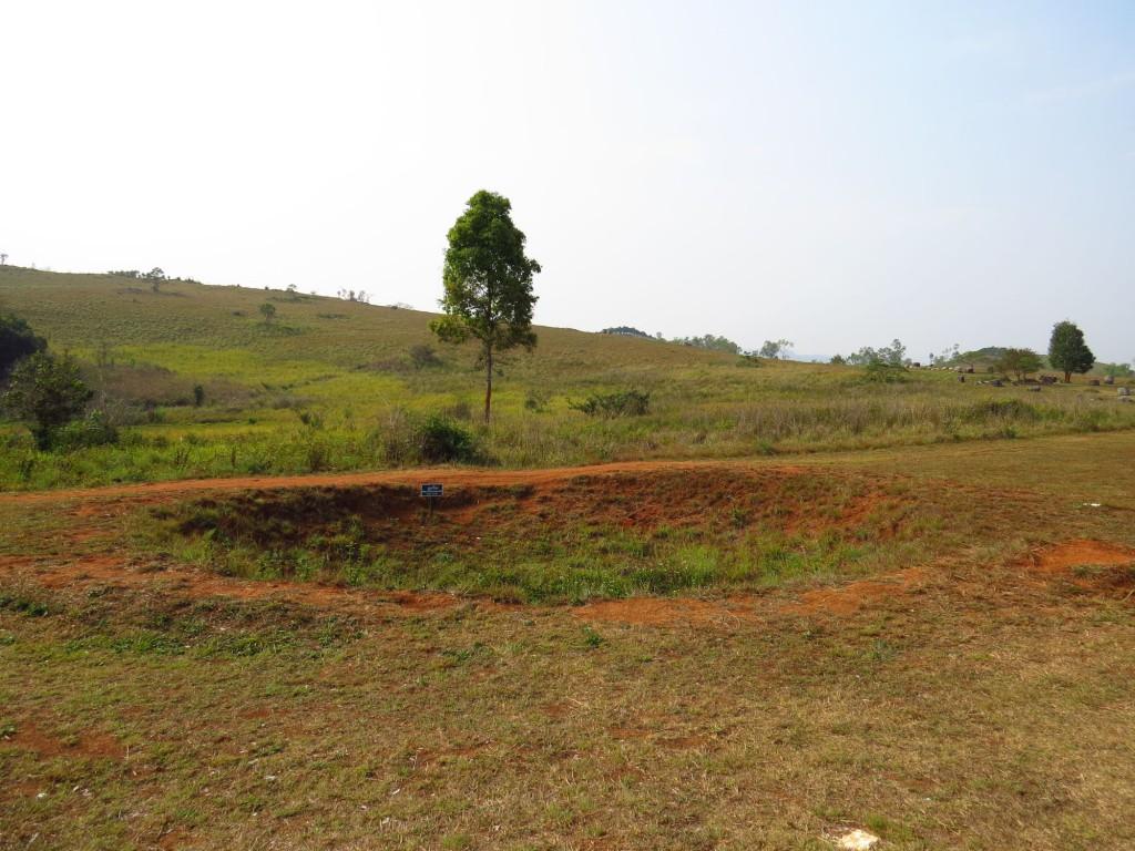 Phonsavan Laos Plain of Jar (14)