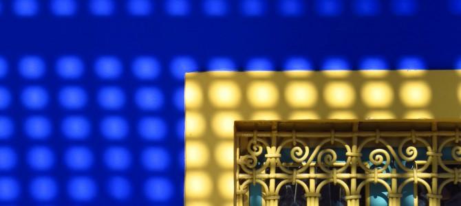 Marokko – Marrakesch – Majorelle Blau