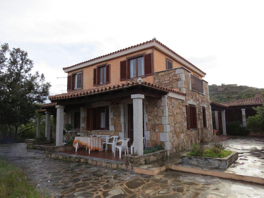 Ferienhaus Budoni Sardinien