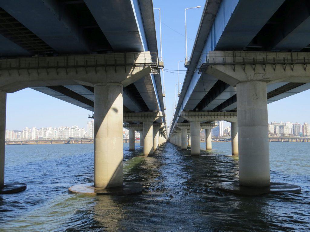 Gangkong River