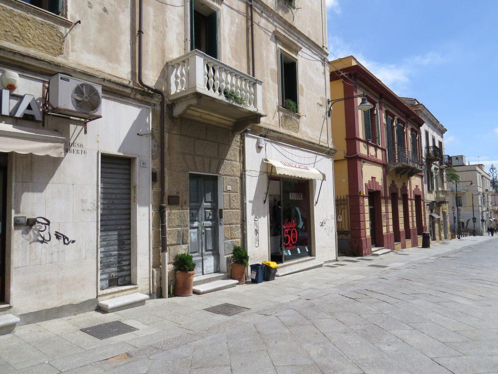 Olbia Sardinien