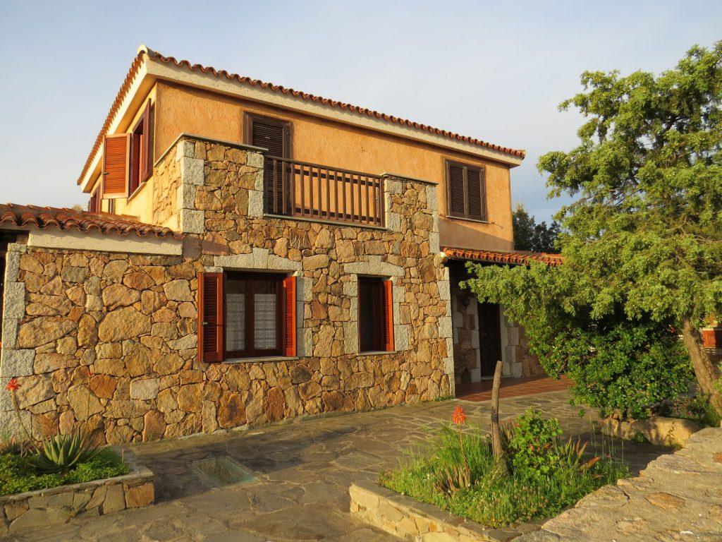 Sardinien Ferienhaus