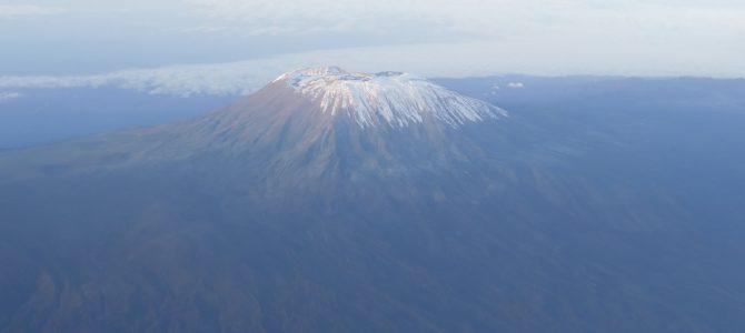 Kilimandscharo – Der Berg ruft!