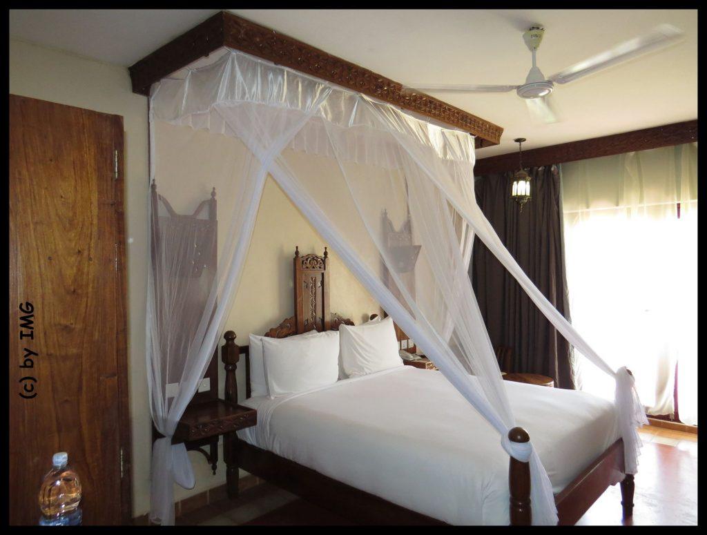 Sansibar Zanzibar Hilton Nungwi