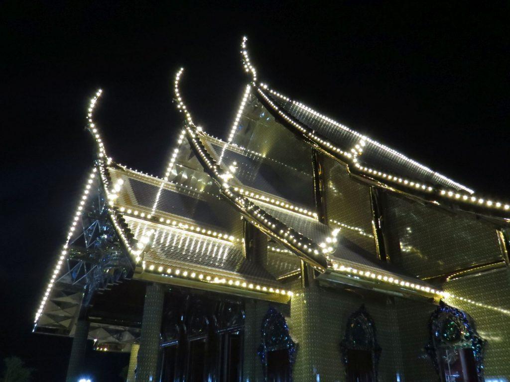 Saraburi Thailand Tempel