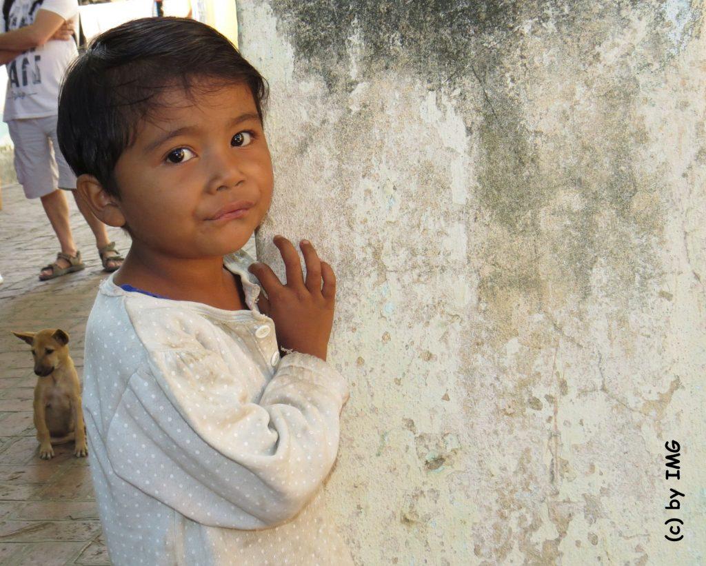 Myanmar Amarapura Kind