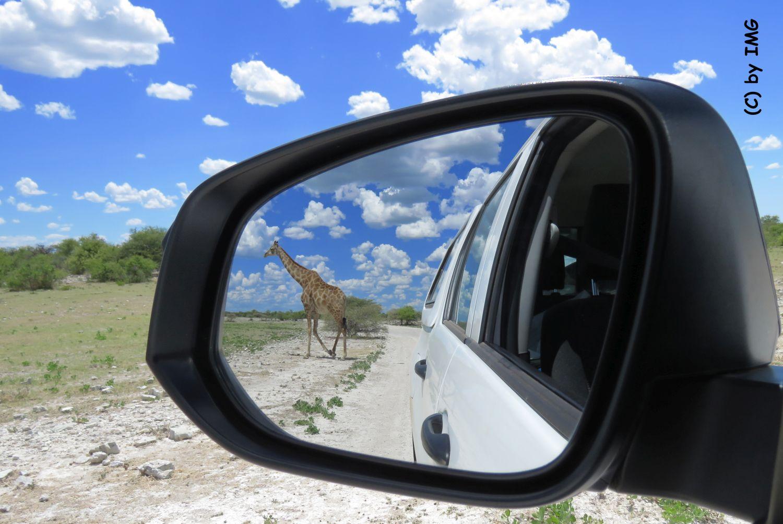 Namibia – Reisen zu Zeiten von Corona