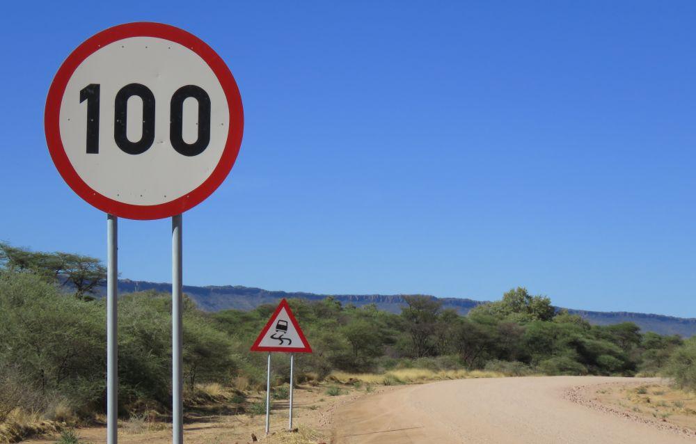 Namibia – Waterberg